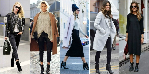 10. Ankle Boots