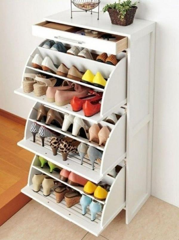 How to Store Shoes Tips and Storage Ideas
