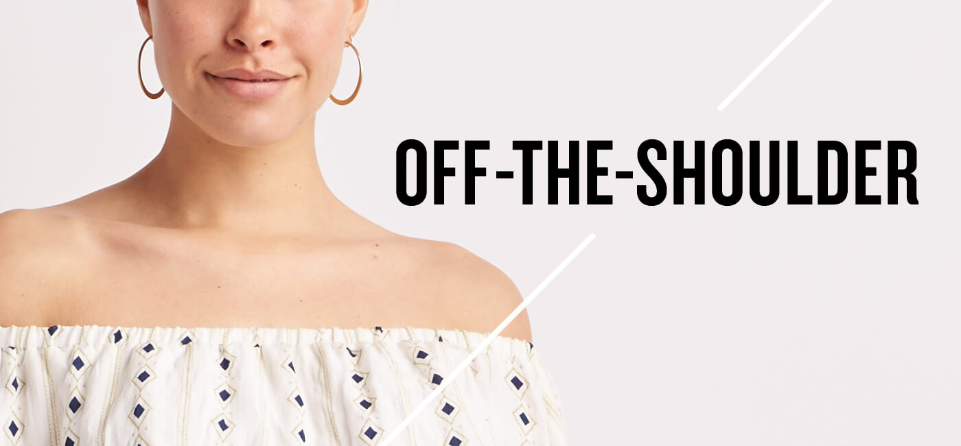Stitch Fix Guide to Necklines