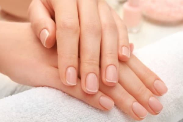 The Best Nail Shapes For Your Fingers