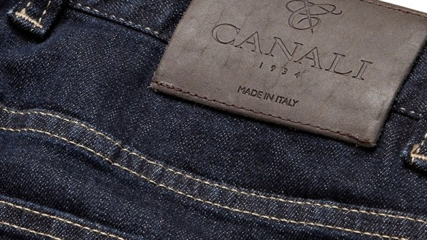 Best Jeans Brands For Men Canali