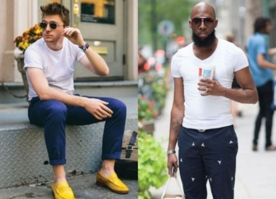 20 BEST BASIC T-SHIRTS FOR MEN