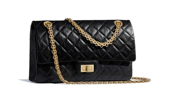 Chanel '2.55' bag Iconic Handbags Worth The Investment