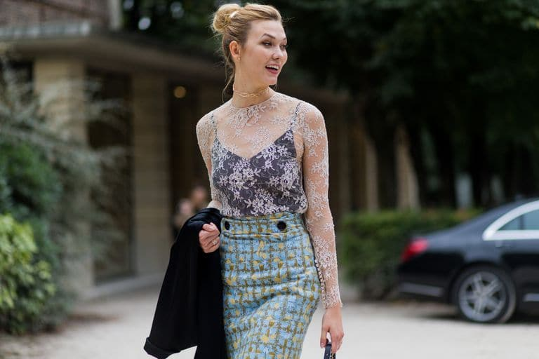 Most Stylish Ways To Wear A Pencil Skirt