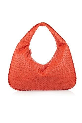 Most Iconic It Bags - Bottega Venetta woven bag