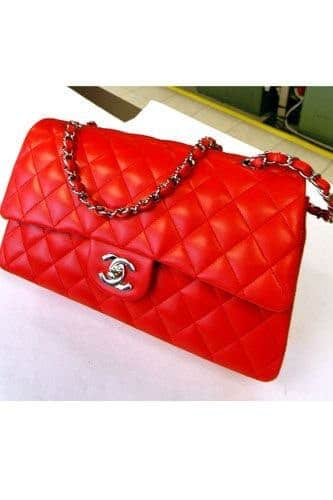 Most Iconic It Bags - Chanel 2.55