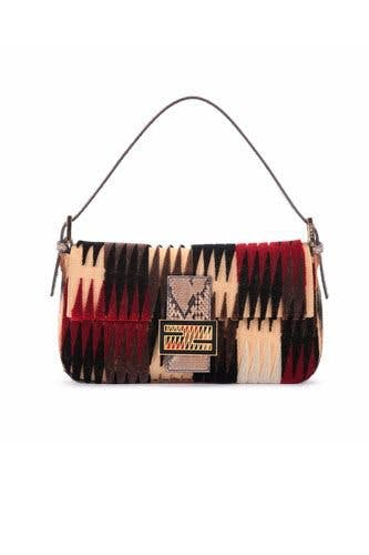 Most Iconic It Bags - Fendi Baguette