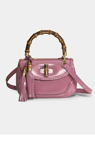 Handbags Worth The Investment - Gucci Bamboo