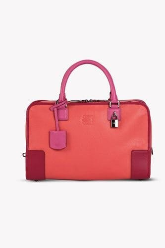 Most Iconic It Bags - Loewe Amazona