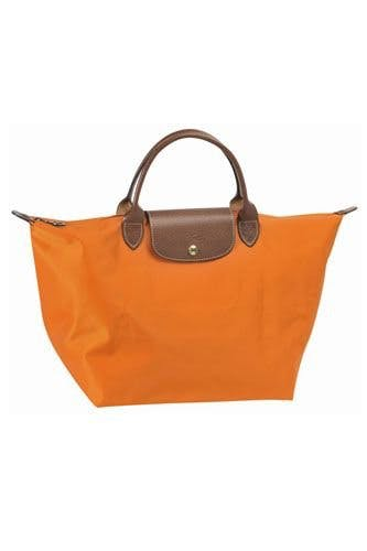 Most Iconic It Bags - Longchamp Le Pliage