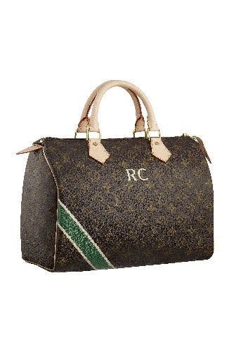 Most Iconic It Bags - Louis Vuitton Speedy