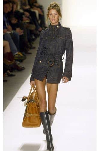 Most Iconic It Bags - Luella Gisele