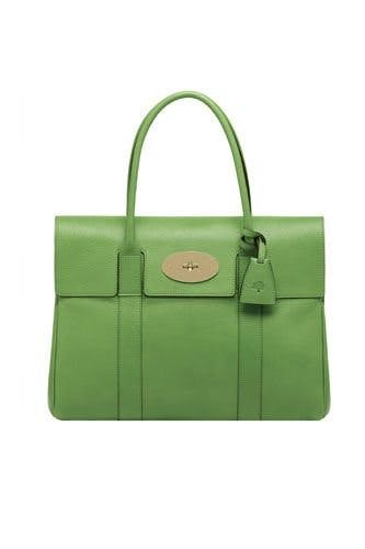 Most Iconic It Bags - Mulberry Bayswater