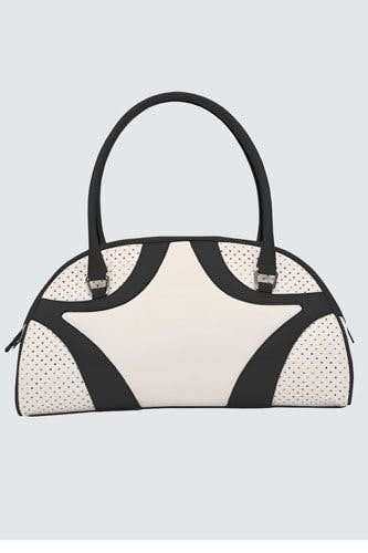 Most Iconic It Bags: Prada Bowling Bag
