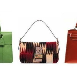 Most Iconic It Bags! classic handbag has never gone out of style
