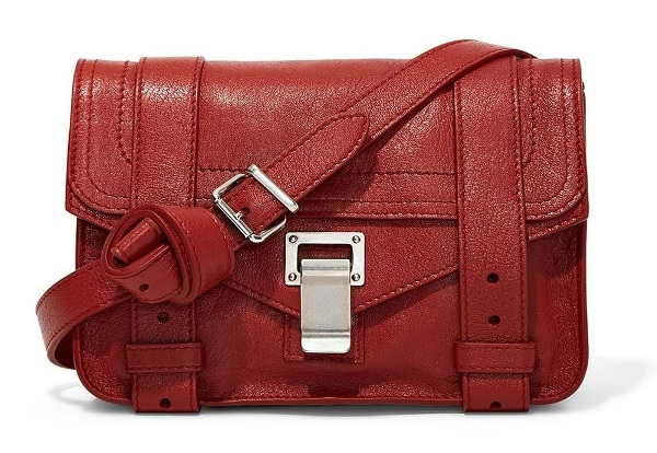 Proenza Schouler PS1 Iconic Handbags Worth The Investment