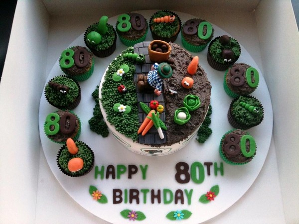 How To Choose Perfect Birthday Cake For Men