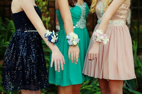 Before Go Shopping – How To Choose A Prom Dress Guide