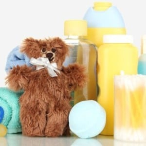 Top 20 Johnson's & Johnson's Baby Care Products