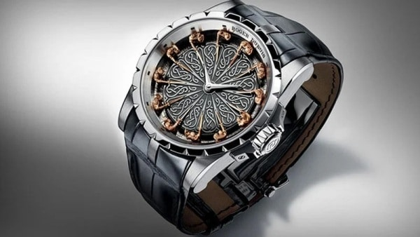 Roger Dubuis Luxury Watches