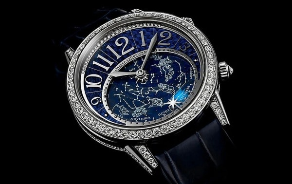 Top Luxury Watch Brands -Jaeger-LeCoultre