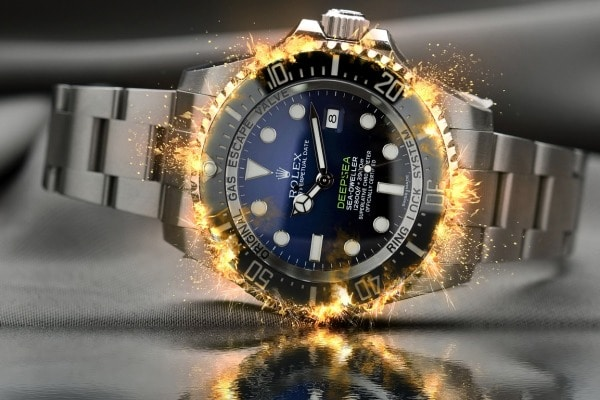 Top Luxury Watch Brands You Should Know