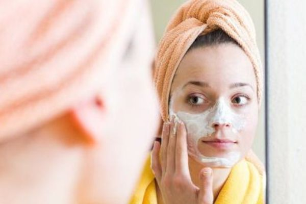 Homemade Face Pack For All Skin Types