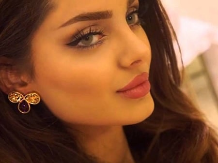 The Secret behind Persian Women's Beauty