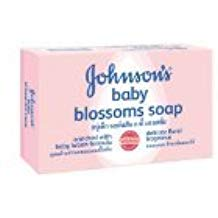 Johnson's Baby Soap Blossoms