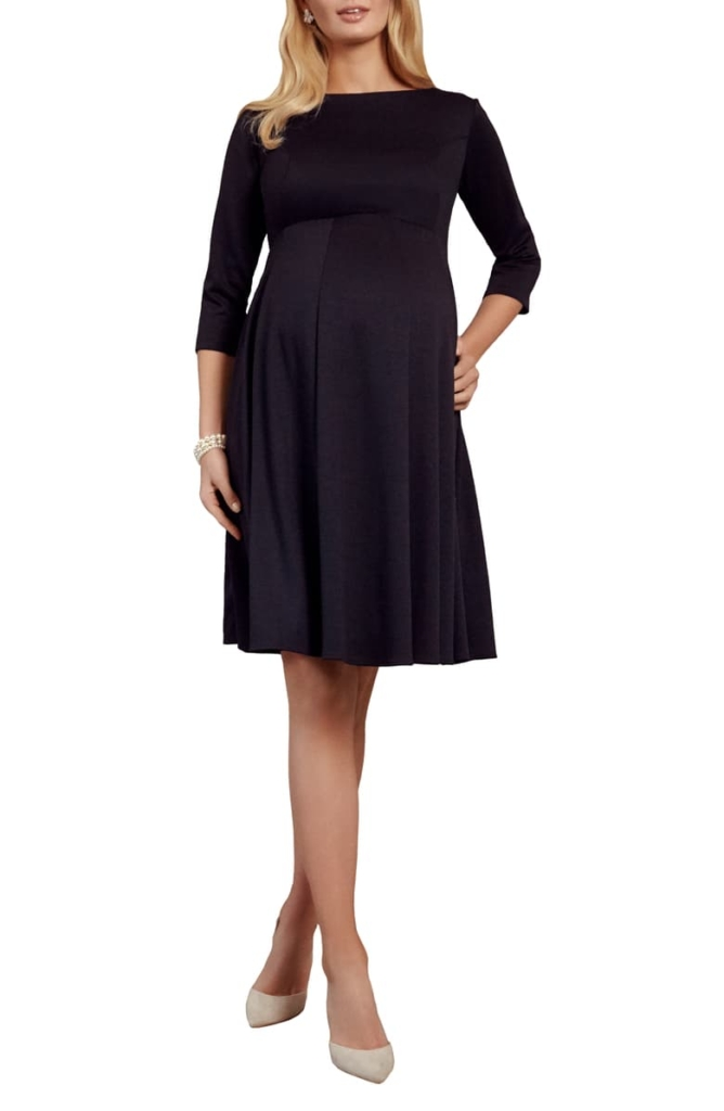 Sienna Maternity Dress TIFFANY ROSE