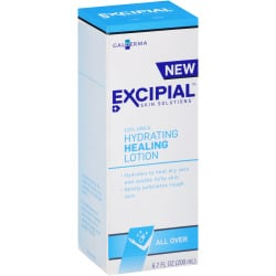 Excipial 10% Urea Hydrating Healing Lotion, 6.7 fl oz
