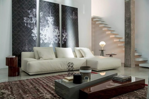 2021 Living Room Trends- Modern Design Ideas, Colors, And Styles