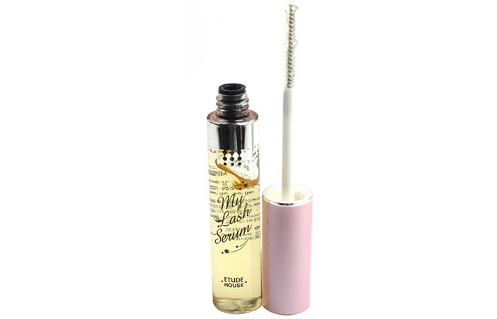 Eyelash Growth - Etude House My Lash Serum