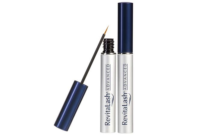Eyelash Growth - RevitaLash Advanced Eyelash Conditioner