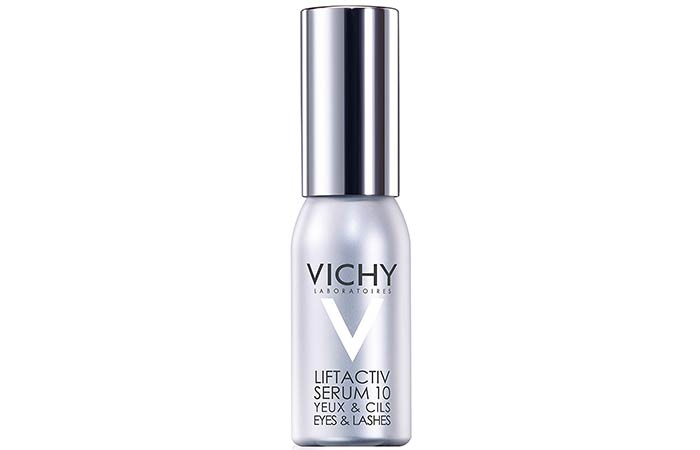 Eyelash Growth - Vichy LiftActiv Serum 10 Eyes & Lashes