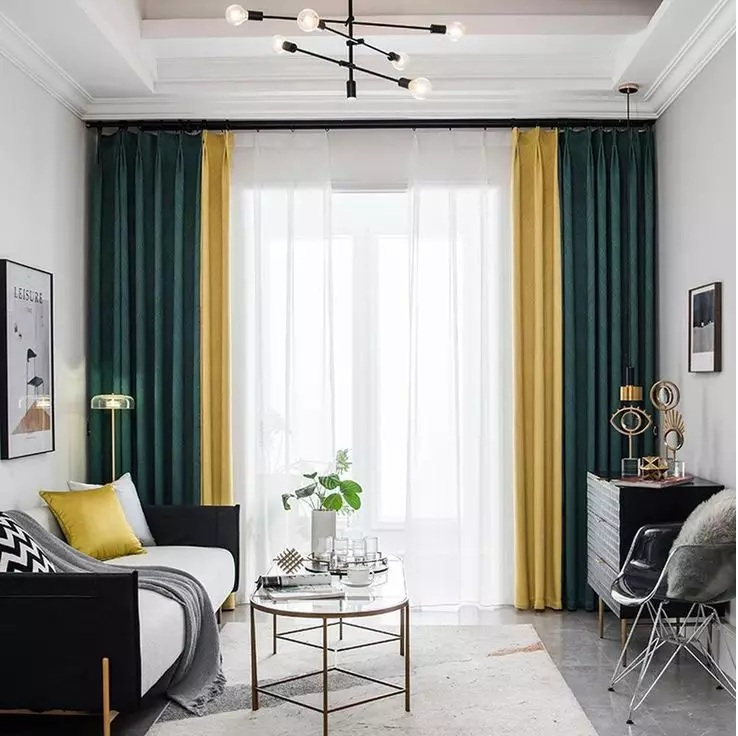Curtain Trends 2021 2