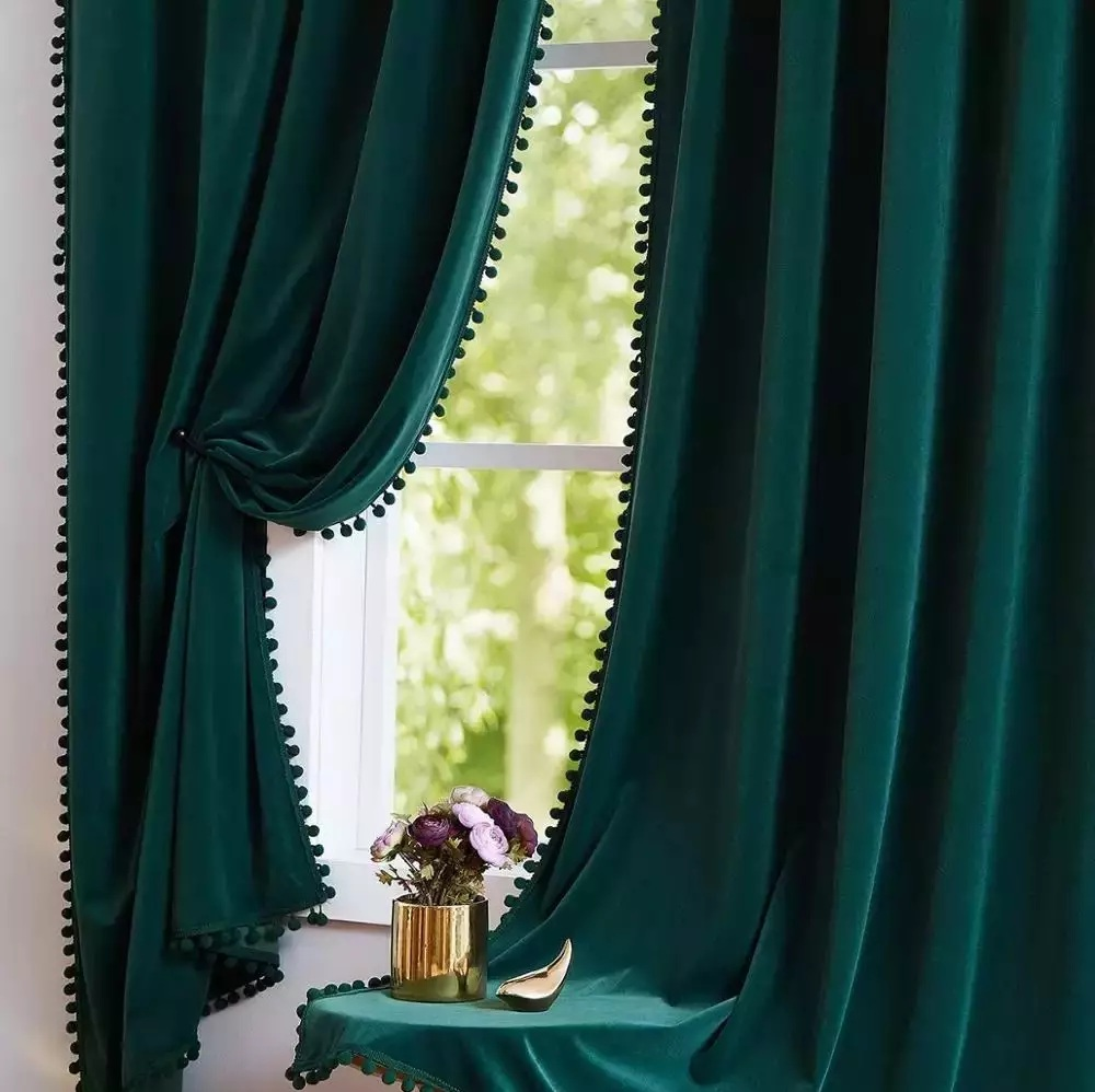 Curtain Trends 2021 3
