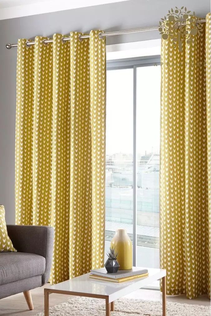 Curtain Trends 2021 4