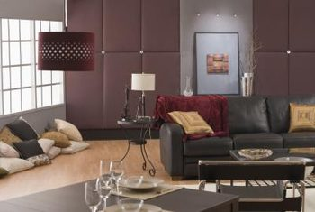Masculine and Feminine Decor - Making a Masculine Room More Feminine