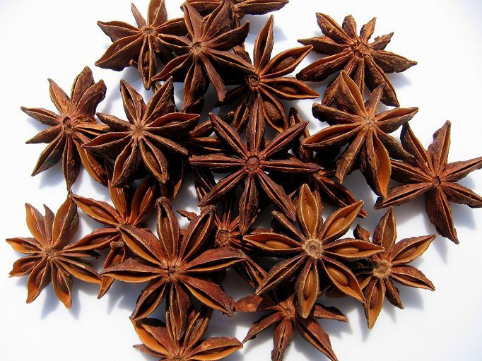 Cleansing Star Anise