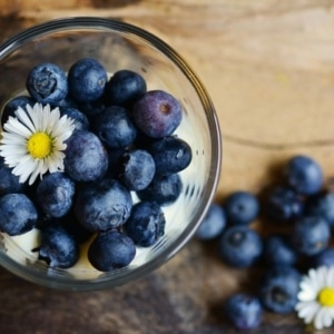 Homemade Blueberry Face Masks For Radiant Skin