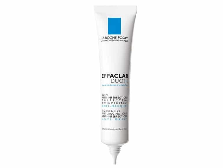 Best Acne Products - LaRoche Posay Effaclar Duo