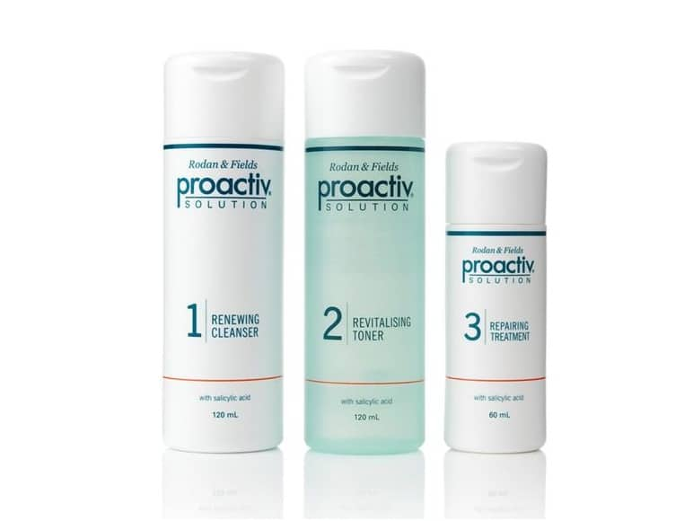 Best Acne Products and Home Remedies - Proactiv clear skin system