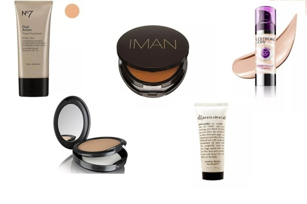18 Best Foundations To Buy In 2020