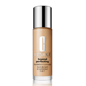 Best foundation for full coverage - Clinique