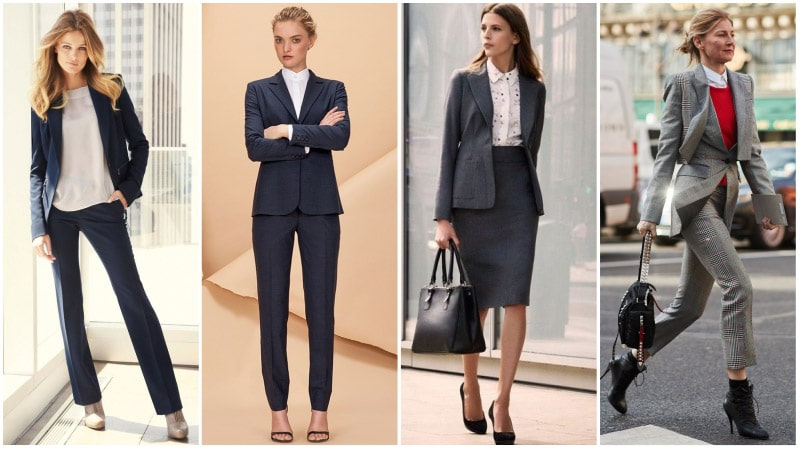 Business Attire For Women - Business Attire for Interviews