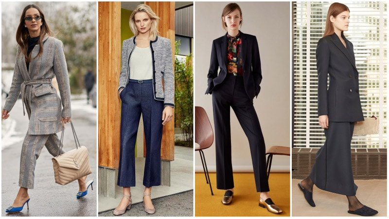 Business Attire For Women - Business Attire for the Office
