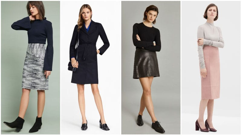 Dress Business Casual For Women - Business Casual Shoes for Women