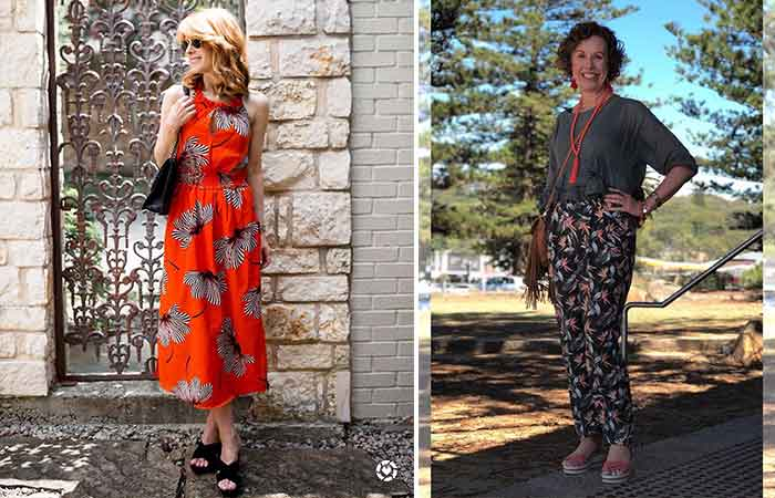 Fashion Tips For Women Over 50 – Summer Dressing