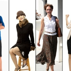 Fashion Tips For Women Over 50 – Your Style Guide